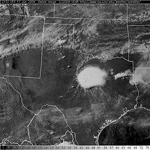 Central Texas Tornado