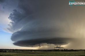 Mothership Supercell