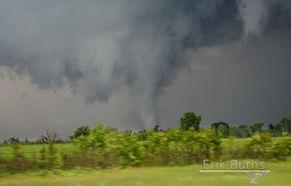 Hugo Oklahoma Tornado