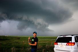 Storm Chasing Oklahoma