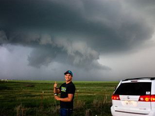 Storm Chasing Tours 2017