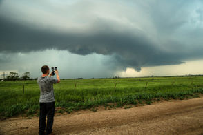On Call Storm Chasing Tours
