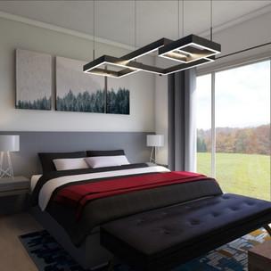 Diseño para habitación