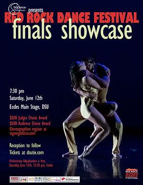 RedRock Showcase Finals Poster 4-22 2.jp