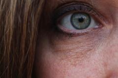 outside eye