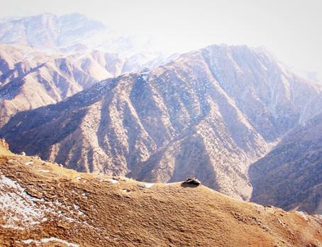 Spotlight: Afghanistan.