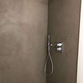 pareti docci in resina Lugano