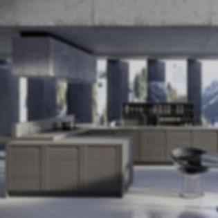Fornitura e consegna cucine Ticino