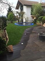 giardiniere Lugano Ticino