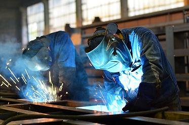 Bettoni fabbro metalcostruzioni Ticino