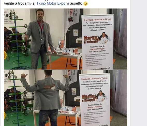 EXPO LUGANO