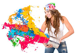Realcolor sagl Impresa di pittura Lugano Ticino