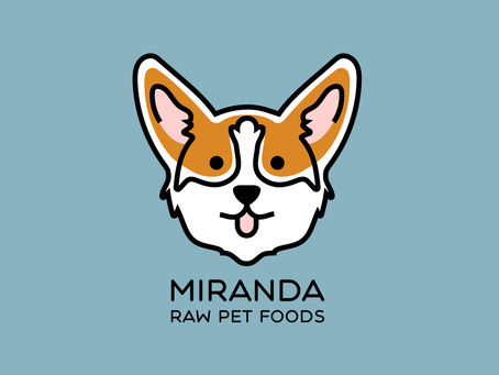 Project — Miranda: real food for your pets.