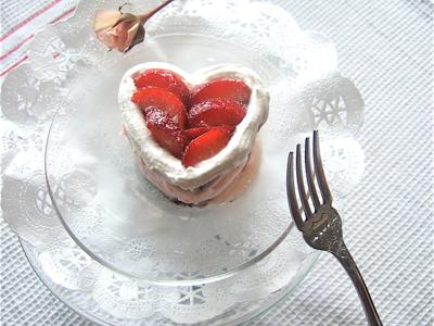 ふたり記念日  〜 St.Valentine's Day 〜