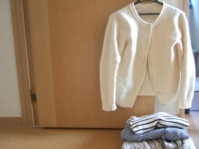 いとしのセーター