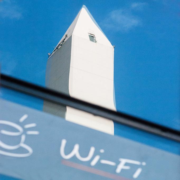 Wi-Fi PARA TODOS