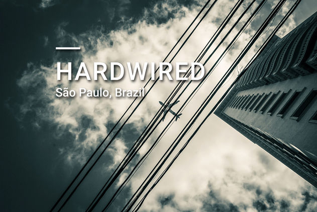 HARDWIRED SERIES