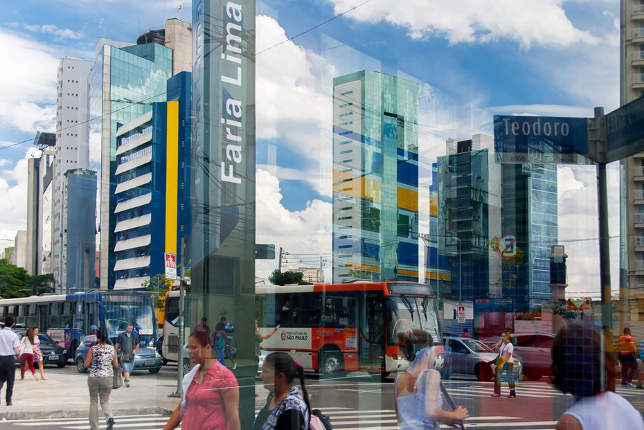 CITY PULSE I