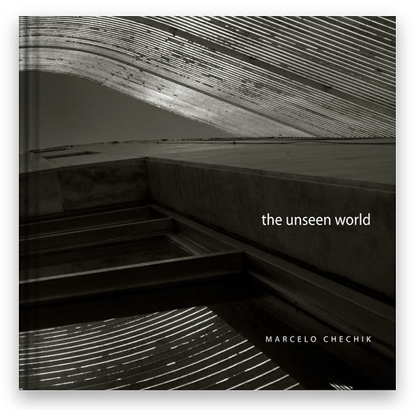 The Unseen World book by Marcelo Chechik Photography, fotografia, fine art, marcelochechik,