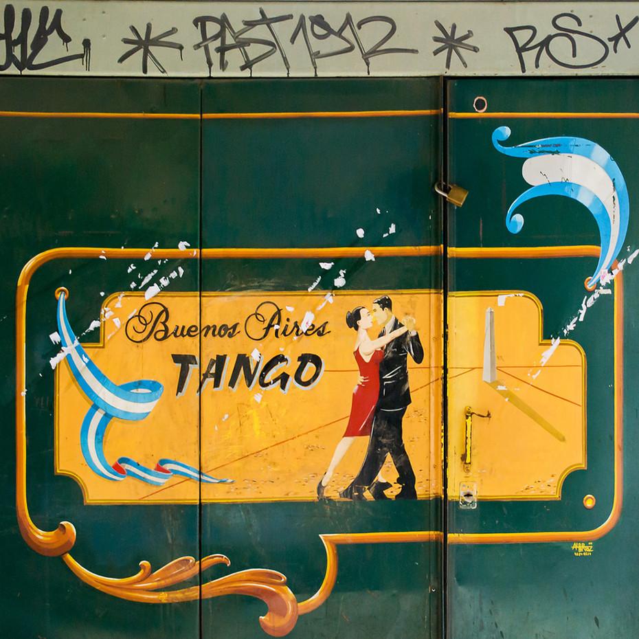CITY TANGO