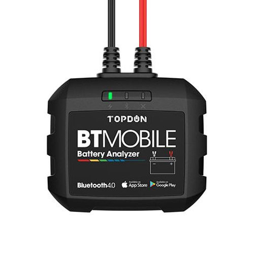 Topdon  BT Mobile
