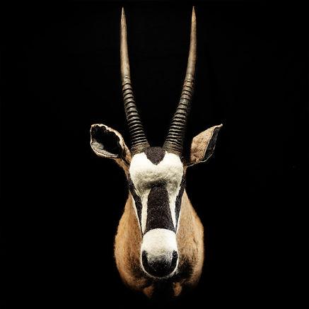 Oryx filz