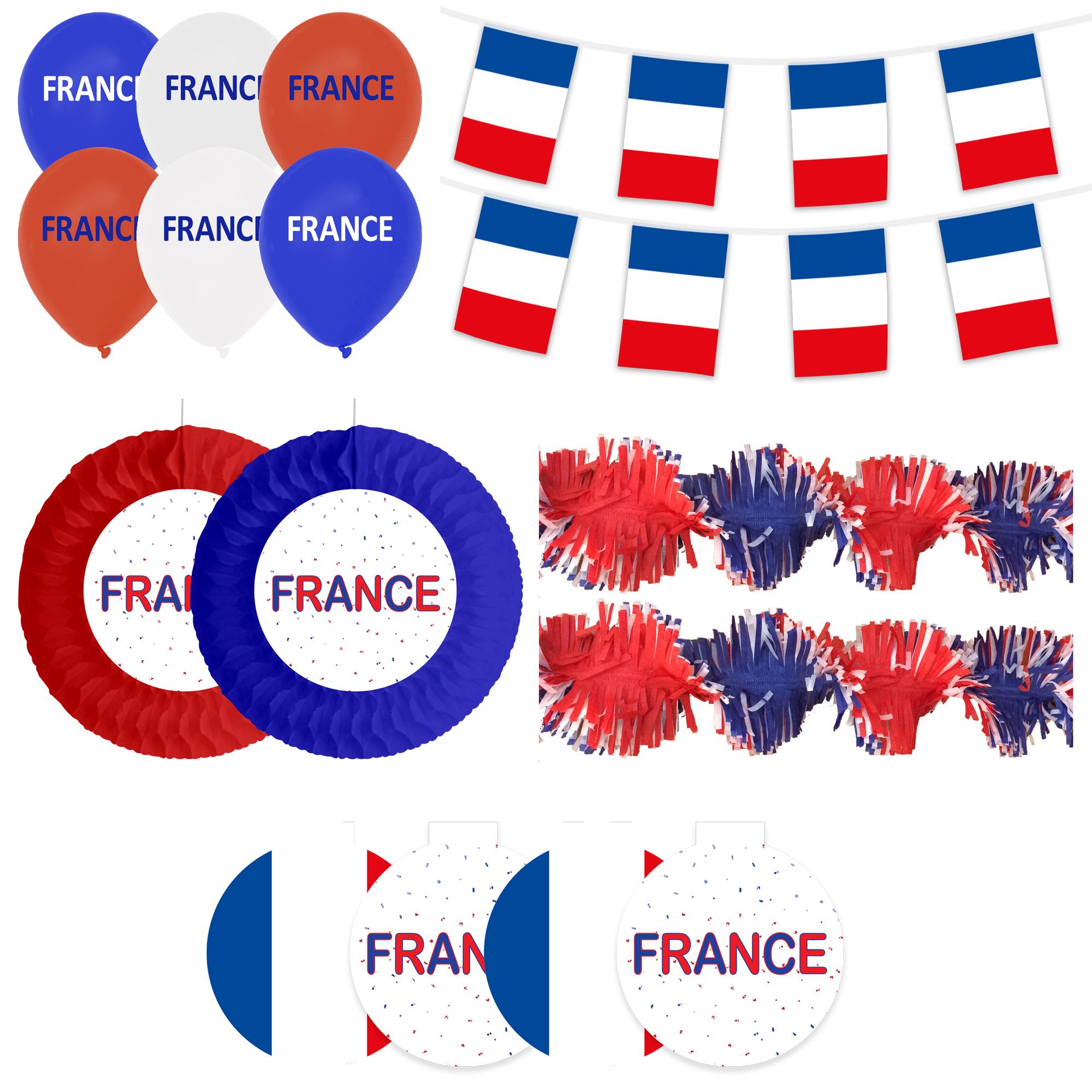 Supporter FRANCE