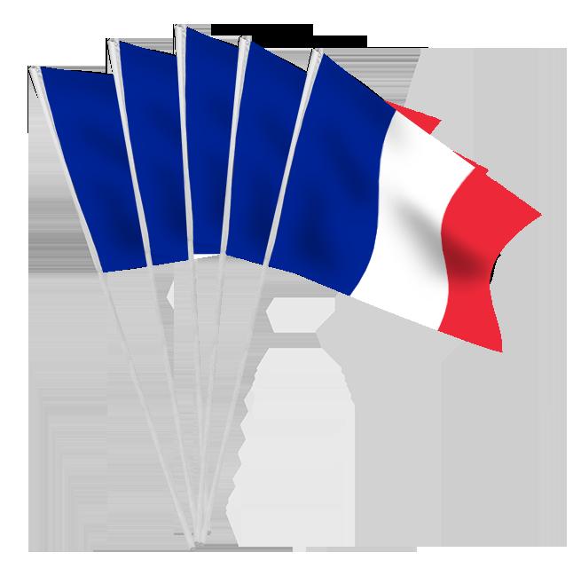Drapeaux France
