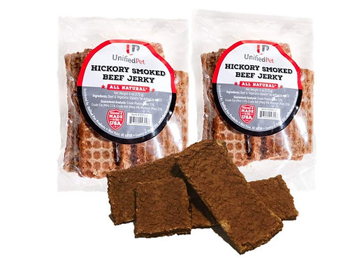 Premium Grain Free Jerky - Beef, Chicken & Turkey - (12 oz)
