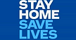 Stay Home Save Lives logo.png