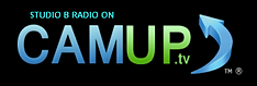 Studio B on CAMUP.tv Logo.png