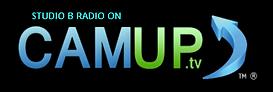 Studio B on CAMUP.tv Logo.png