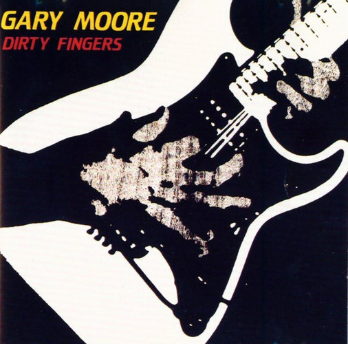 00 - Gary Moore - 1983 - Dirty Fingers -
