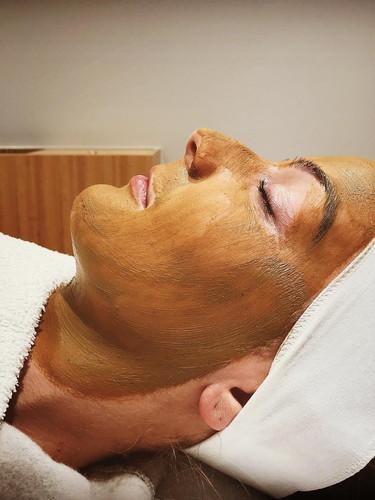 dermaviduals Terra Sana Mask