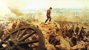 30 Ağustos Zafer Bayramı'nızı Kutlarız