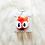 Thumbnail: Sock Monsters - Fox
