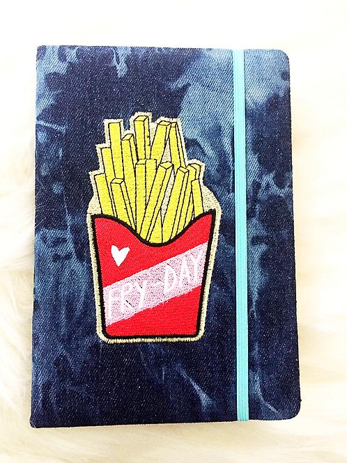 Fry - Day Blue Jean Journal