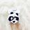 Thumbnail: Sock Monsters - Panda
