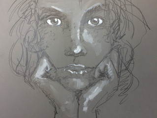 Cours de dessin chez ZI Artist
