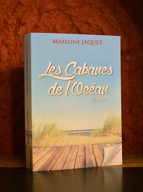 Les Cabanes de l'Océan
