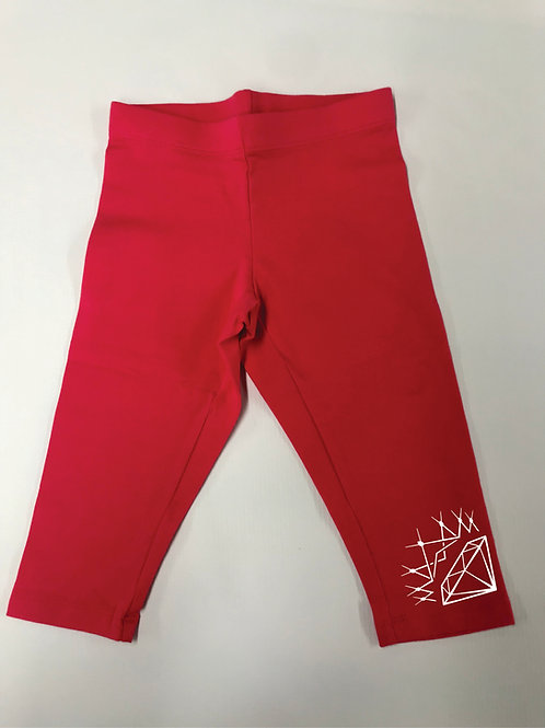 Youth Pink Pant