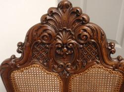 Victorian Hall Chair c
