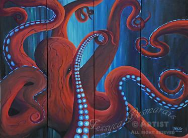 Octopus #1