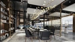 We provide 3d restaurant  interior designing rendering,  3d interior rendering services in England