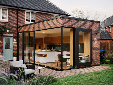 3d architectural animation services in UK