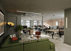 3d interior visualisation in UK, 3d Exterior visualization in London