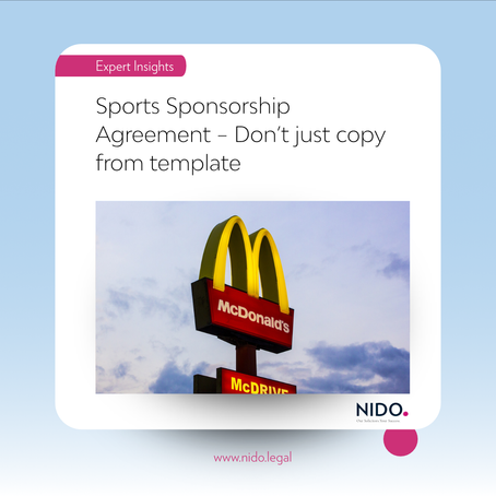 Franchise Agreement – What to consider from the template