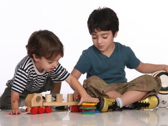 איך נחזק את היכולות החברתיות של ילדנו? חלק 2