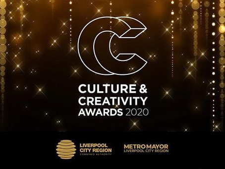 LCR Cultural & Creativity Awards 2020 in 2021