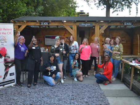 Our Women's Networking Group